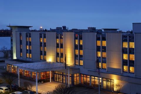H4 Hotel Leipzig