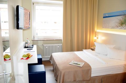 Hotel am Kieler Schloss Kiel by Premiere Classe