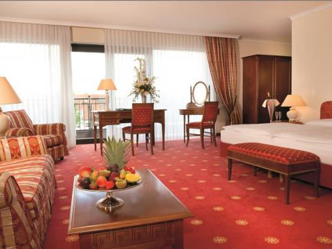 Junior Suite - Hotdeal