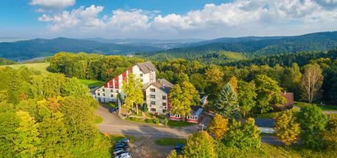 Aktiv & Vital Hotel Thüringen