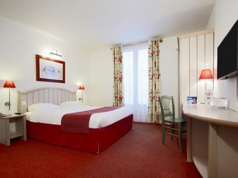 Hotel Kyriad at Disneyland Resort Paris