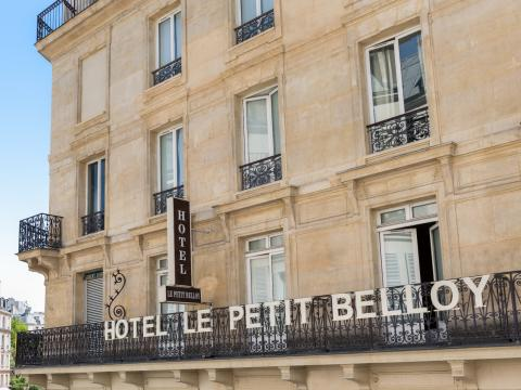 Le Petit Belloy Saint Germain