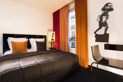 Chat Noir Design Hotel