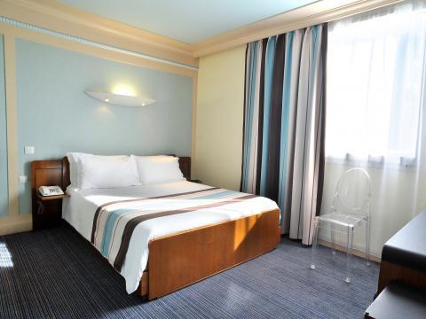 Hotel Art-Déco Euralille