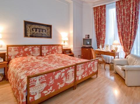 Hotel Cravat