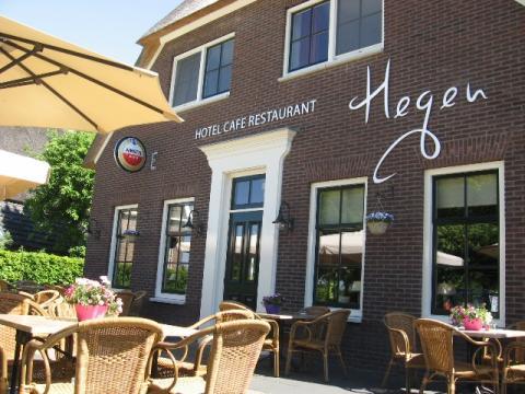 Hotel Hegen