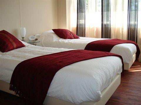 Bed & Breakfast Oosterpark