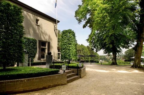 Hotel de Wolfsberg
