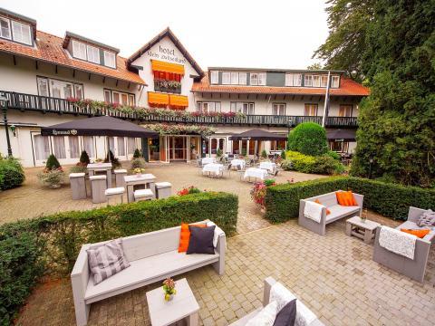 Hotel Klein Zwitserland