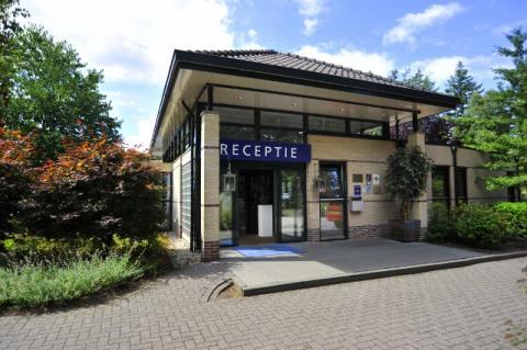 Fletcher Hotel-Restaurant Victoria-Hoenderloo