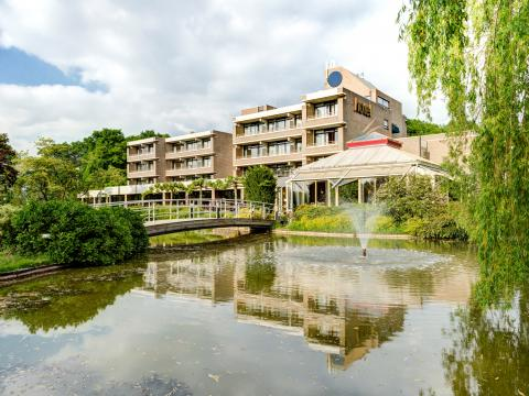 Fletcher Hotel-Restaurant Frerikshof