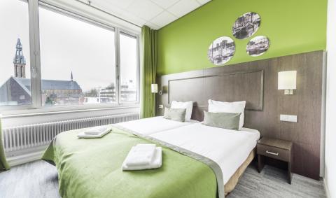 Hampshire Hotel Groningen Centre