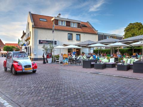 Hotel Restaurant de Maasparel