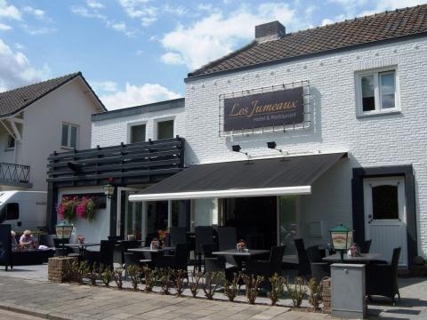 Hotel - Restaurant Les Jumeaux