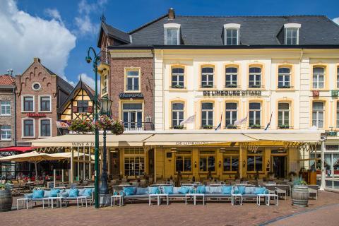 Hotel De Limbourg