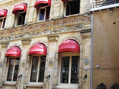 Hotel de Guasco