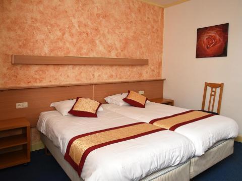 HotelAanbieding
