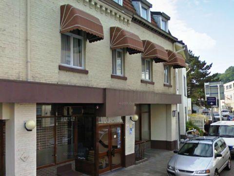 Hotel Tourotel