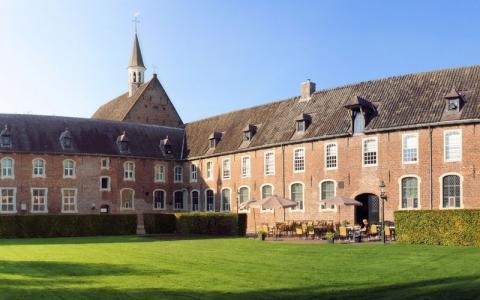 Hotel Klooster Elsendael