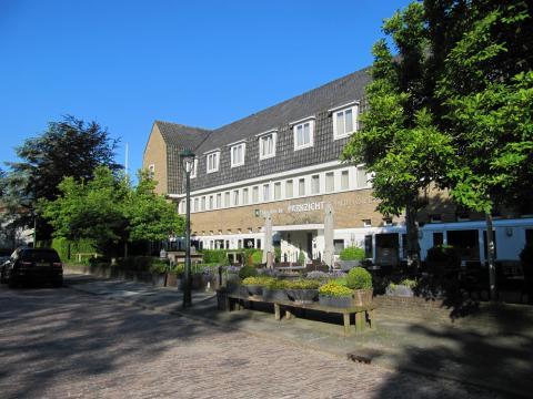 Parkzicht Eindhoven