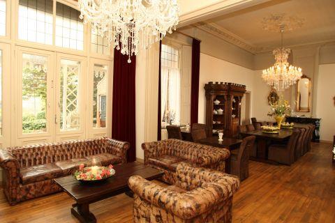 Hotel & Restaurant 't Klooster