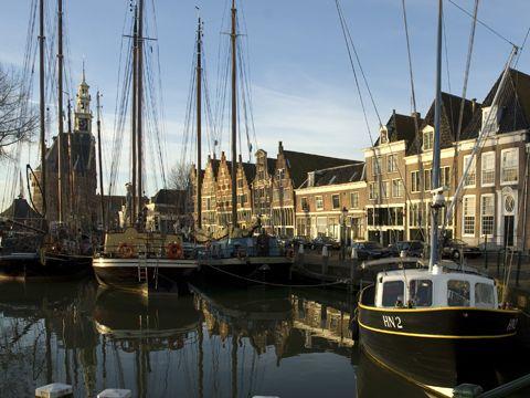 Grand Hotel Alkmaar