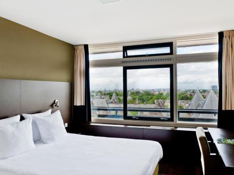 Standaard kamer met uitzicht