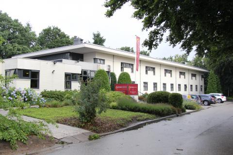 Bastion Hotel Bussum - Hilversum