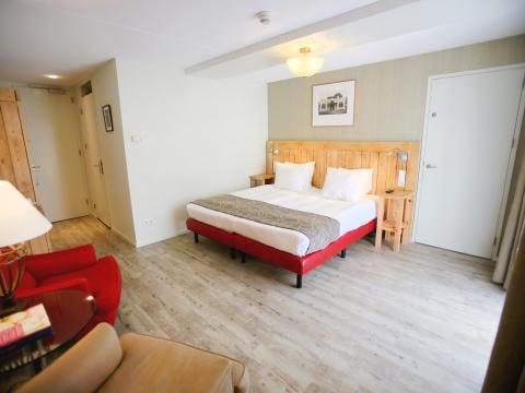 Landgoed duin kruidberg in santpoort noord aanbiedingen hotel specials - Kamer met bad ...
