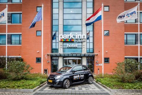 Park Inn by Radisson Amsterdam Airport