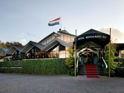 Fletcher Hotel – Jan van Scorel