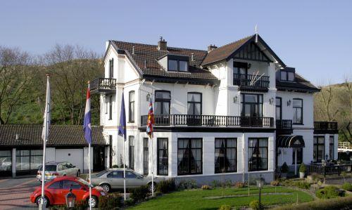 Villa de Klughte