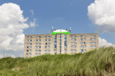 Center Parcs Strandhotel Zandvoort
