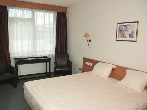 Fletcher Hotel-Restaurant Steenwijk