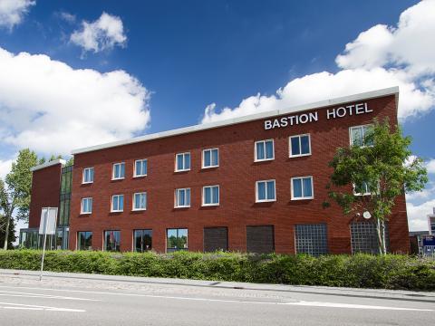 Bastion Hotel Rotterdam Brielle