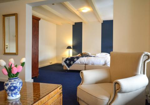 Suite - Hot Deal