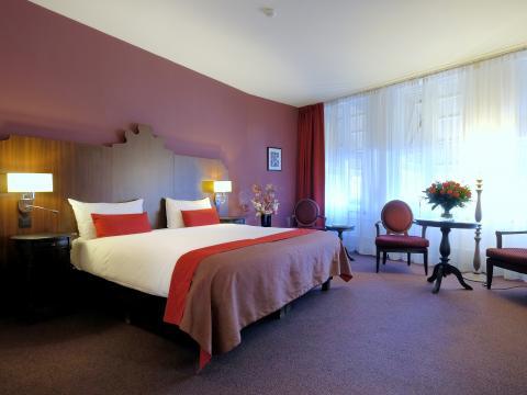 Suite Hotdeal