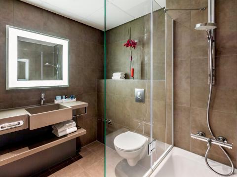 Novotel Den Haag World Forum in Den Haag - Aanbiedingen Hotel Specials