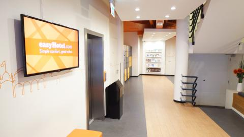 easyHotel Den Haag City Centre