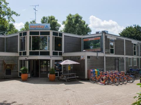 Stayokay Dordrecht