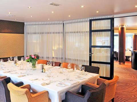 Fletcher Hotel Restaurant Den Haag Leidschendam
