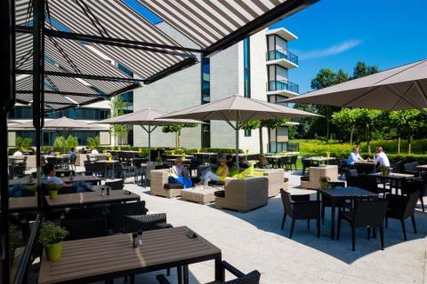 Van der Valk Hotel Nieuwerkerk