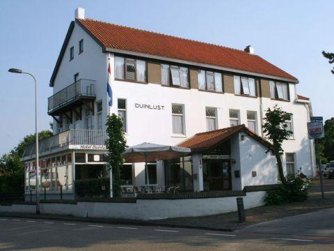 Zorn Hotel Duinlust Noordwijk