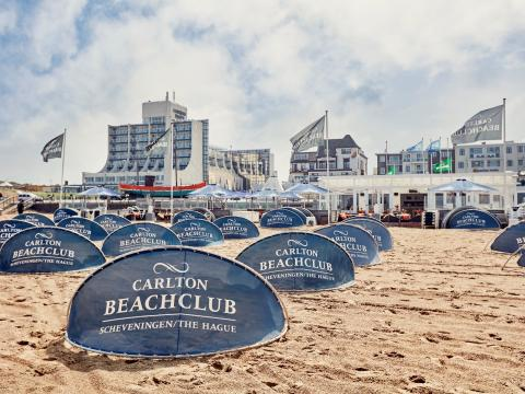 Carlton Beach Scheveningen