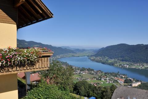 Mathiasl - Panorama-Ferienwohnungen