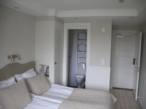 Åkerblads Gästgiveri, hotell och SPA