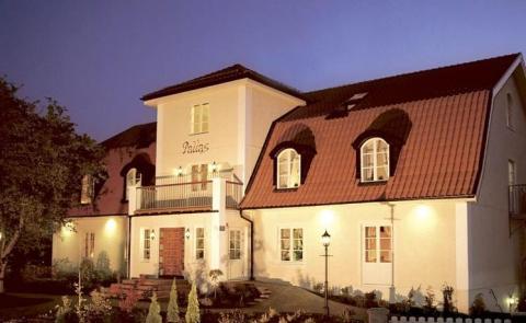 Nya Pallas Hotell