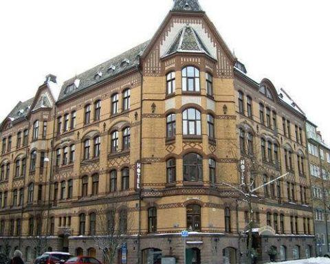 Hotel Continental Sweden Hotels