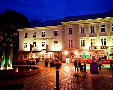 First Hotel Mårtenson