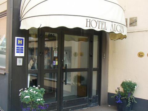 Hotel Älgen
